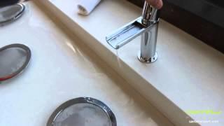 Обзор смесителей для раковины (умывальника) Tres (Испания) (www.santehimport.com)