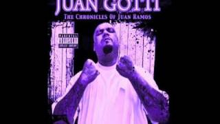 Download Juan Gotti - Hood Thang Screwed & Chopped by Big Rolo MP3 song and Music Video