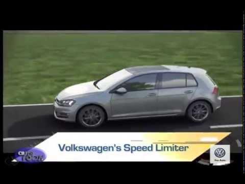 Auto Techno Volkswagen Speed Limiters