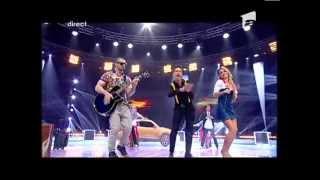 Jorge & Pavel Stratan  Geamantan-Romania Danseaza FINALA 19 Mai 2013