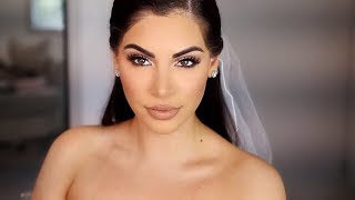 My Wedding Makeup♡ The ULTIMATE Bridal Look