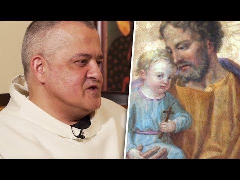 O. Pelanowski: Józef oznacza renowację. Bądź jak on, nie pękniesz