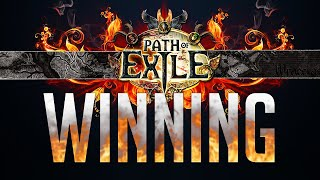 The Game That Cąnt Stop WINNING - Path of Exile