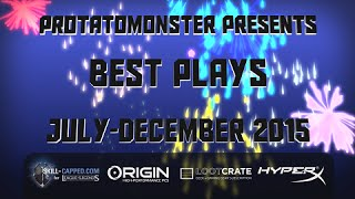 Best Plays of the Year Part 2 (July-December, 2015)