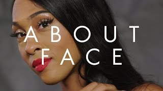 FX's Pose Star MJ Rodriguez on Being a Trans Actress of Color | About Face | ELLE