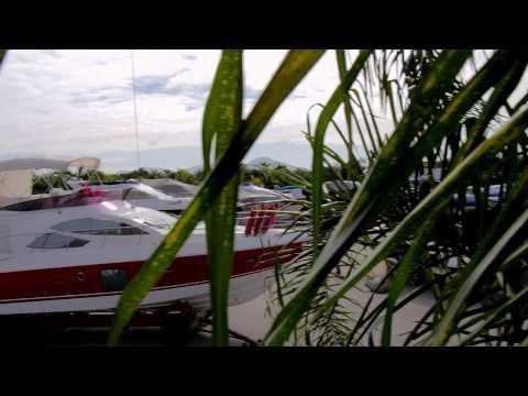 Navega Brasil - Fábrica Schaefer Yachts - HD