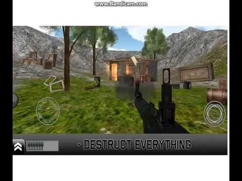 Guns Destruction Free Online 3d Shooting Games Free