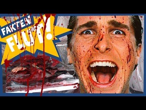 Serienkiller Sind Keine Massenmörder?!   Faktenflut