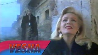 Vesna Zmijanac - Ovo u grudima - (Official Video 1990)