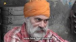 The Dying Thathera Craft of Jandiala Guru, Amritsar