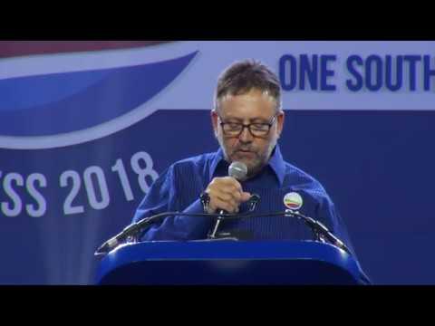 [SPEECH] James Selfe - DA Congress 2018