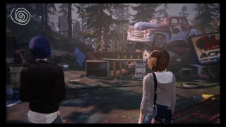 Letsplay Life Is Strange: (Deutsch) (HD) (PS4) Part 5