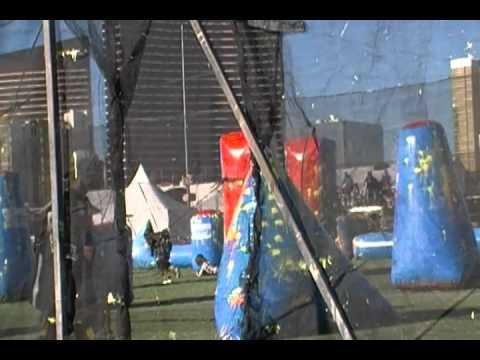 NPPL Las Vegas 2010 - Rockstar vs Hollywood HK