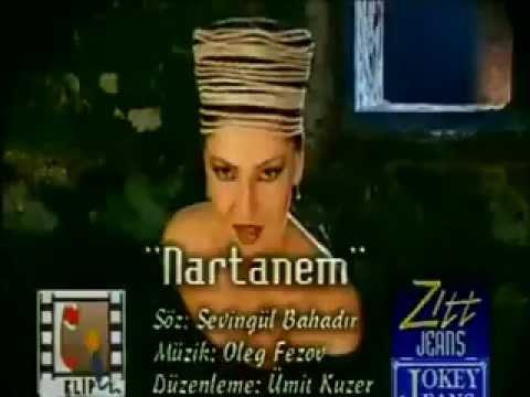 Şahsenem - Nar Tanem (1997)
