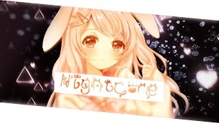 Nightcore - Close (Brooks Remix) [IZECOLD ft. Molly Ann]▹From Collab◃