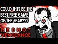 RED HOT VENGEANCE! (FREE PC GAME) GLORIOUS TWIN-STICK ACTION!