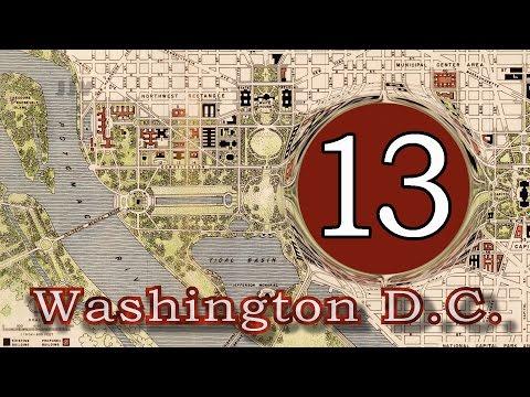 GEORGETOWN (2) D.C - part 13