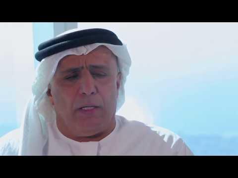 فيلم وثائقي لقناة دبي المائية