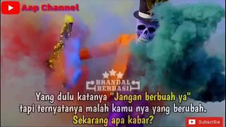 Bom smoke Quotes story Wa Kekinian