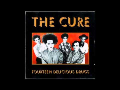 The Cure -  Love Song Art Of Remix