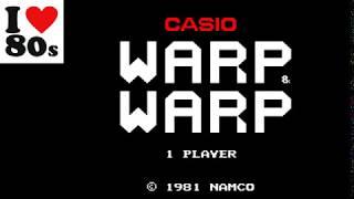 Warp & Warp (Casio PV-1000,,,emu) 3.900 thumbnail