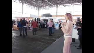 Мастер-класс «Гимнастика для рук. Мудры» 27.04.2013