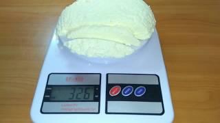 Адыгейский сыр интересный рецепт