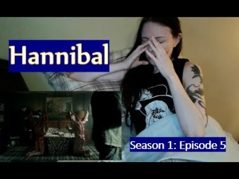 Download Hannibal Season 1 Episode 5 Edited Review and Reaction