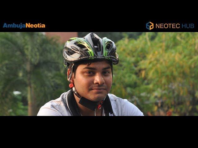 Mechlution Dynamics | Neotec Hub | Ambuja Neotia