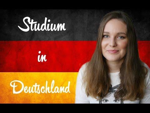 Как поступить в вузы германии бесплатно
