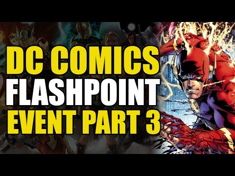 The Flash - Flashpoint - 003 - Whatever happened to Green Lantern