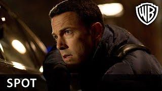 The Accountant | TV-spot Moral Code | 3 november in de bioscoop