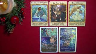 CANCER ~ A SPECIAL Holiday Oracle Reading for You