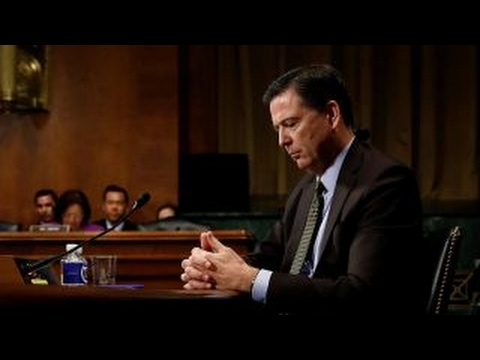 Thumbnail: Why Comey was fired by Trump
