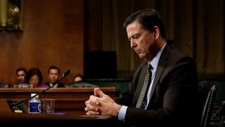 Why Comey was fired by Trump