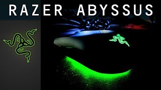 RAZER Abyssus Gaming Mouse Unboxing and Overview ft. Arindam Sinha Bhopal celeb