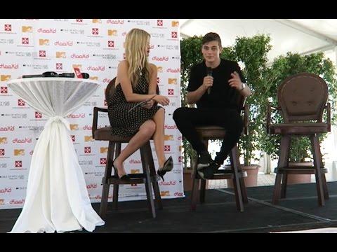 VLOG #102 - Martin Garrix en Jason Derulo interview! #isleofMTV