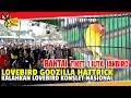 Airin Cup   Bantai Kelas Jakbird Tiket  Juta Lovebird Godzilla Kalahkan Konslet Nasional  Mp3 - Mp4 Download