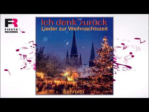 Schmitti - Ich denk' zurück (Hörprobe)