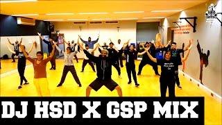 bpd back2basics bhangra classes short megamix by dj hsd x gurjeet singh pabla