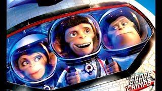 Space Chimps: Misión espacial (Trailer)