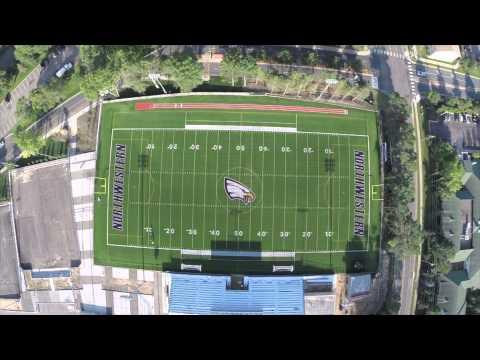 Reynolds Field - Football/Soccer/Lacrosse