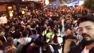 Adana Portakal Çiçeği Festivali Konseri Resimi