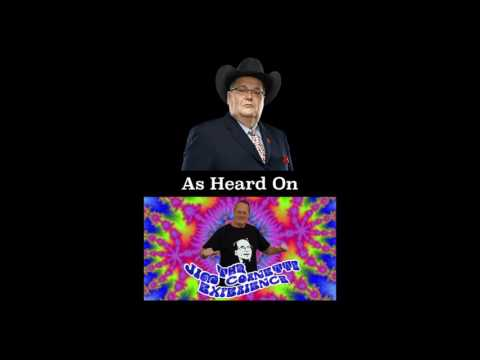 Jim Cornette's 2013 Interview with Jim Ross (Part One)