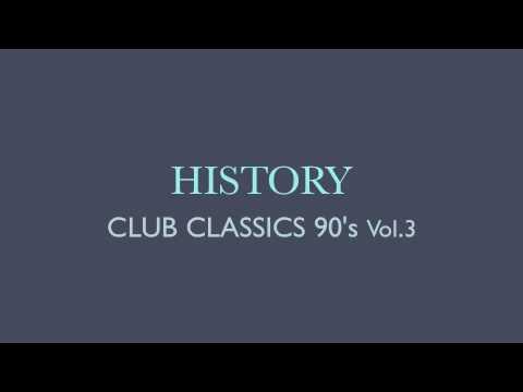 History Club Classics 90's Vol 3