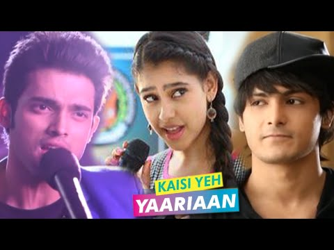 Manik Amp Nandini Perform Together Dhruv Backs Out Kaisi