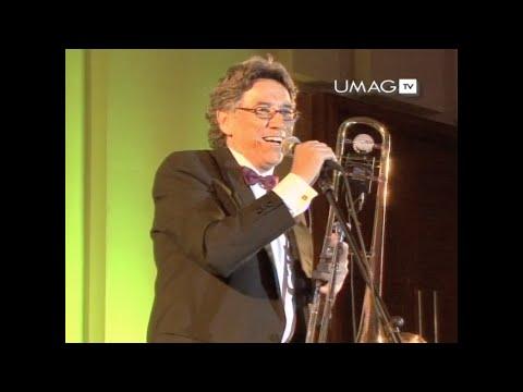 Retaguardia Jazz Band - En Punta Arenas 2011