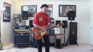 Wyatt Scott makin' a move with Time Bomb by the mighty Rancid! If y...