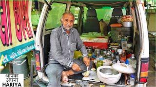 Ahmedabad Street Food Ke KING | Van Wale Uncle Ki Ratlami Chaat, Kachori, Kheechu, Dhokla \u0026 More
