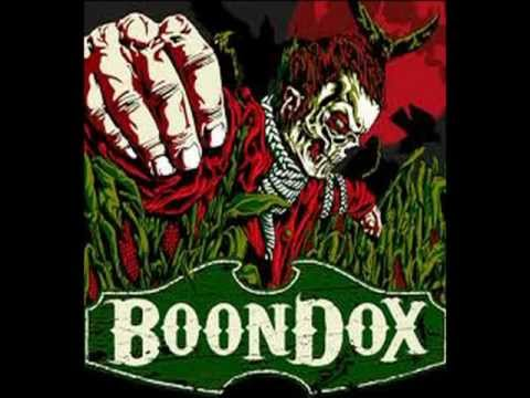 Boondox - Freak Bitch (2008) [Lyrics] (Better Version)
